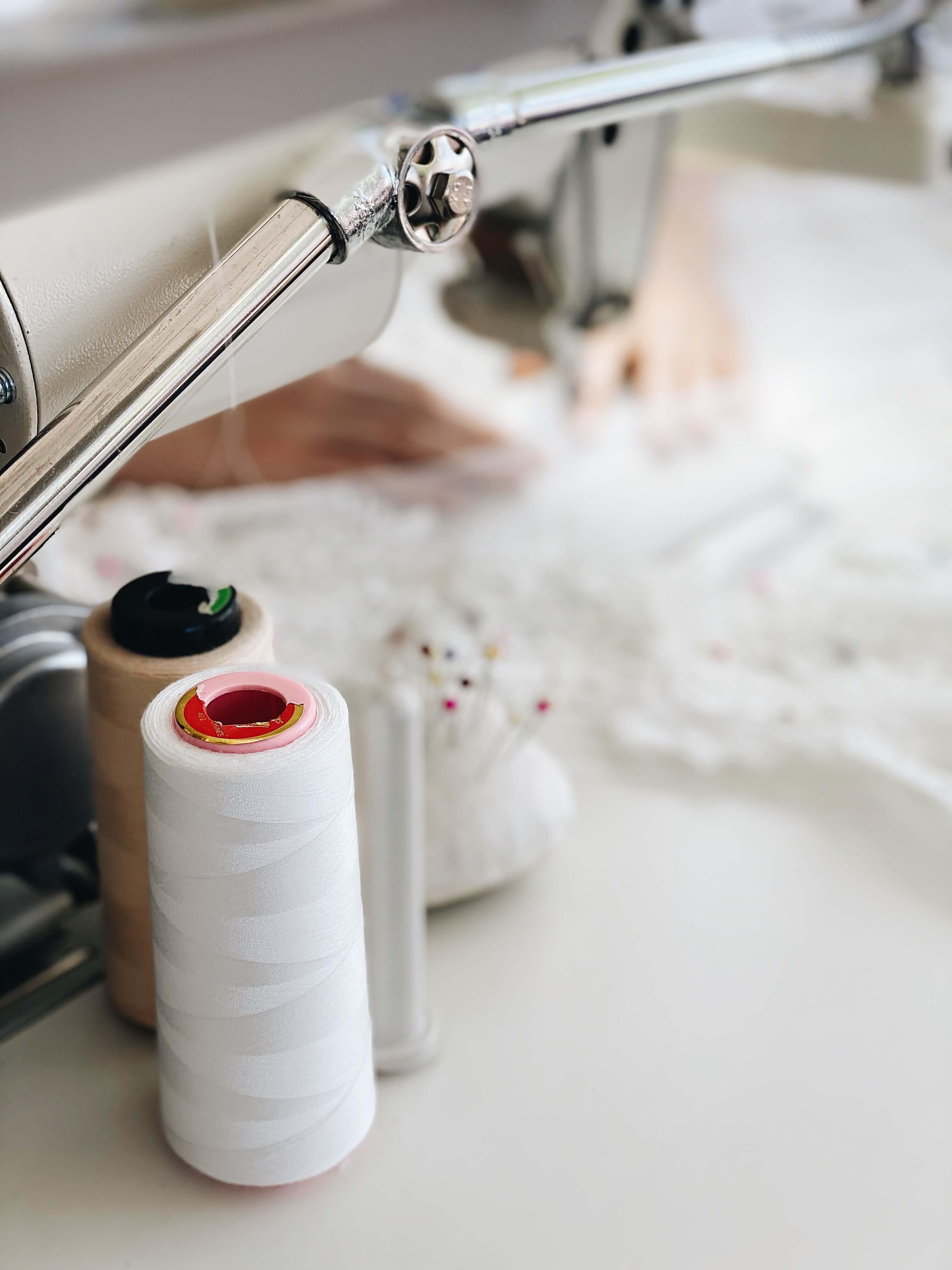 Фабрика по пошиву свадебных платьев