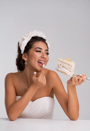 hair accessory wedding