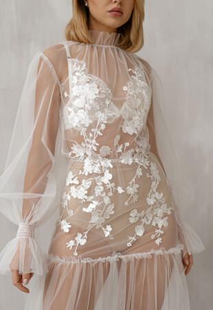 boudoir gown, boudoir clothing, boudoir robe