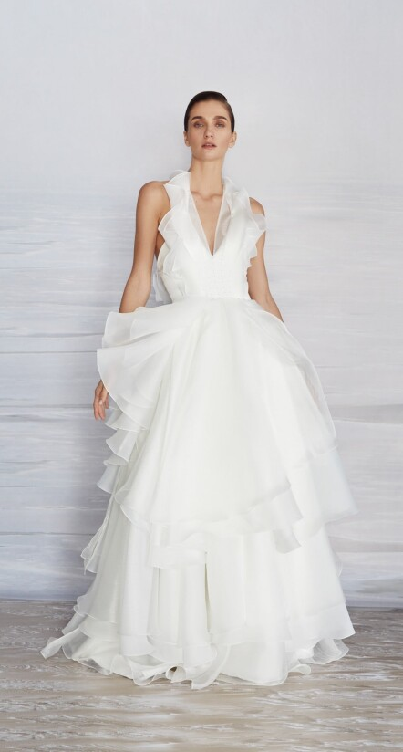 aline wedding dress, wedding dress beach, wedding dress designers