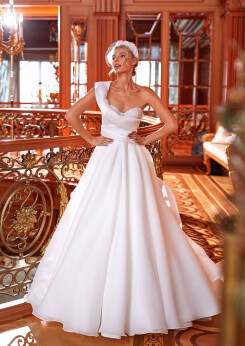 wedding dresses aline, wedding dresses organza, luxury wedding dresses