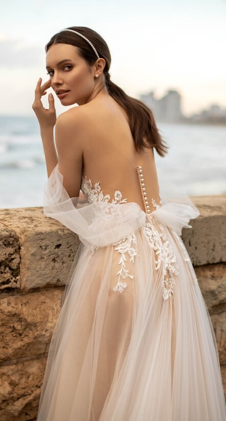 wedding dresses strapless, puffy wedding dresses, princess wedding dress