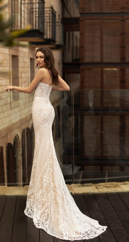 lace wedding dress, wedding dresses strapless, sexy wedding dress