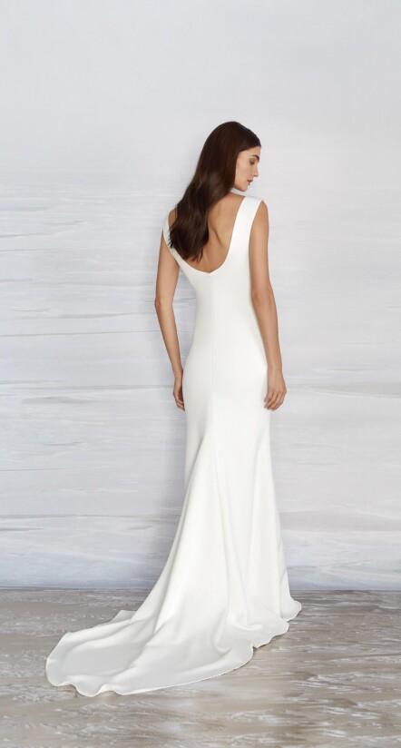 bridal dress for wedding, reception wedding dress for bride, wedding dresses with train
