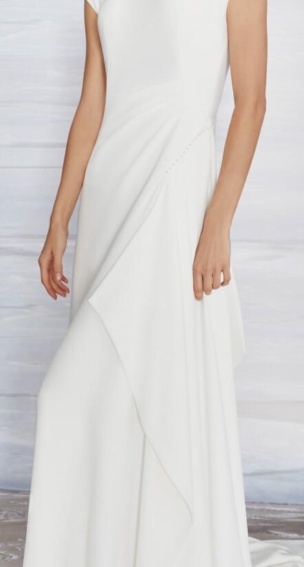 dress for beach wedding, wedding dresses modern, courthouse wedding dress