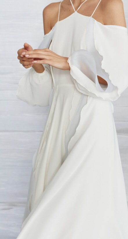 beach wedding style dresses, designer wedding dress, modest wedding dress