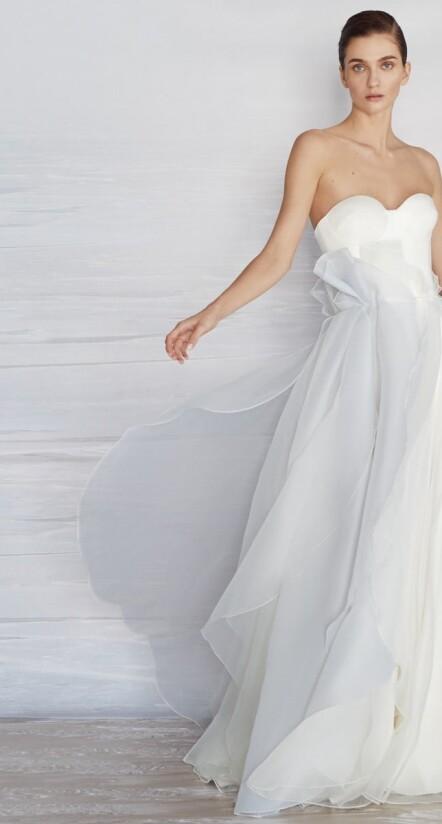 wedding dresses organza, wedding dress flowy, formal dress wedding